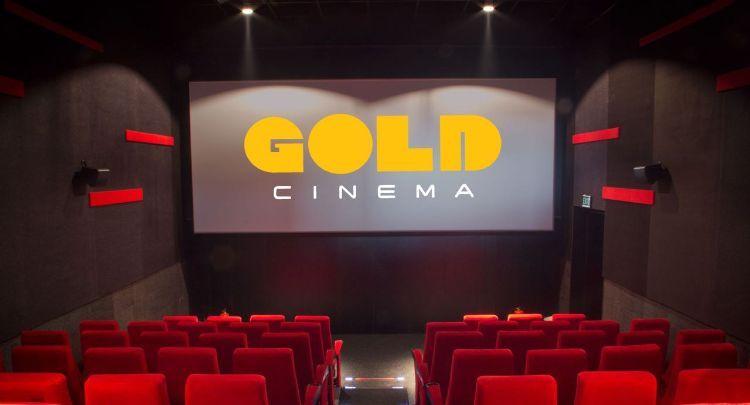 Gold Kino